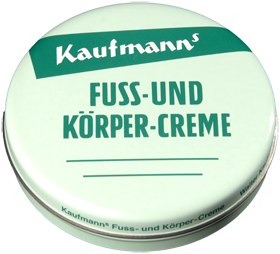 Kaufmann's Foot and Body Creme