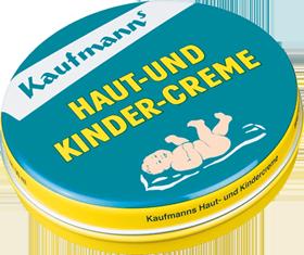 Kaufmann's Baby and Body Moisturizer