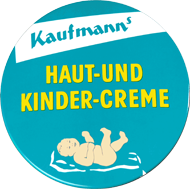 Kaufmann's Creme – For Kids and People Who Used to Be One